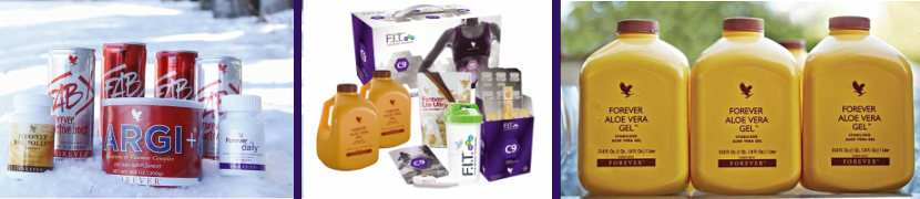 order forever living products online