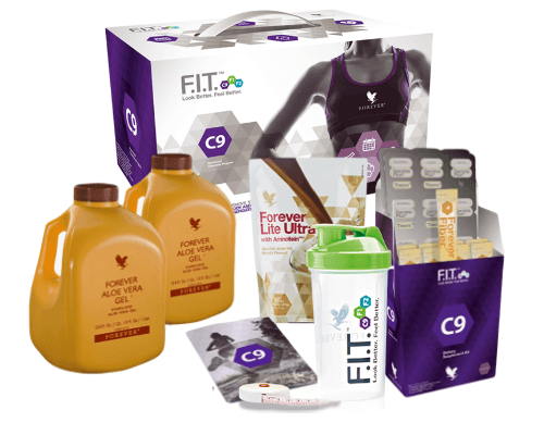 Ready For The C9 Diet? Forever Living Clean 9 Cleanse Review