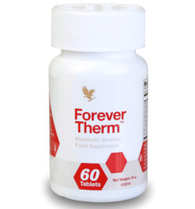 forever therm tablets