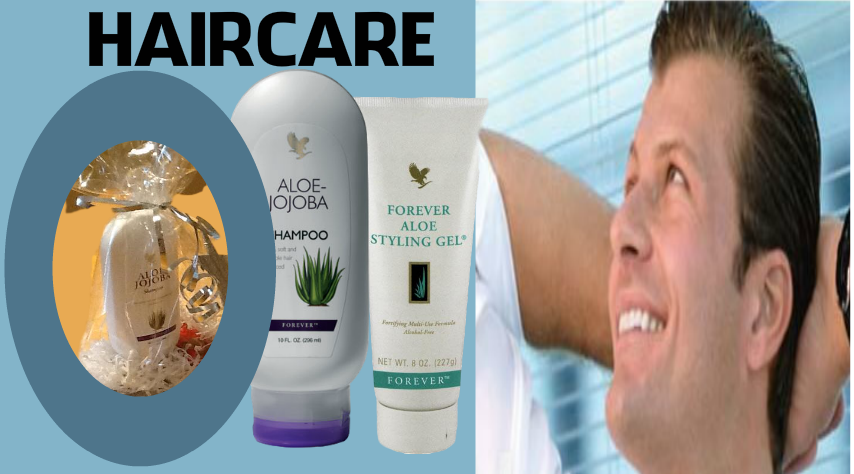 mens haircare gifts